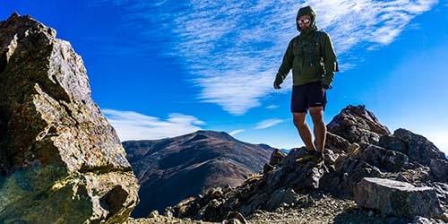 Bergschuhe Kategorie 4
