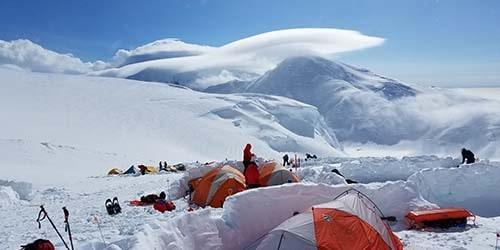 Bergschuhe Kategorie 6 +